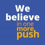 We believe Bleu