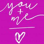 You & Me Violet