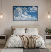 Toile dreamyboard_Jesus Christ
